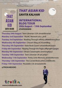 TAK blog tour banner